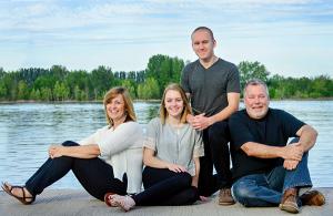 kruger-family